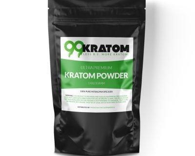 $99 Kilos of Kratom