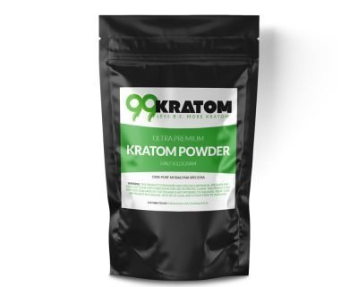 Half Kilo of Kratom Powder