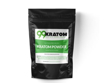 Quarter Kilo of Kratom Powder
